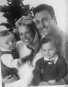 bobbie jo family